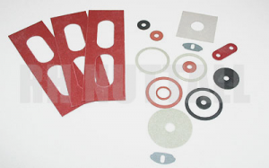 Vulcanised Fibre Gaskets