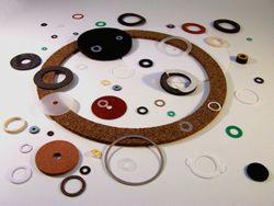 Fibre Washers, Nylon Washers, PTFE Washers, Viton Washers, Felt Washers, Cork Washers, Neoprene Washers
