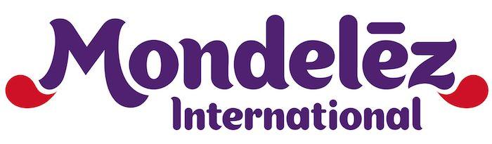 Mondelez Cadbury & Trebor logo