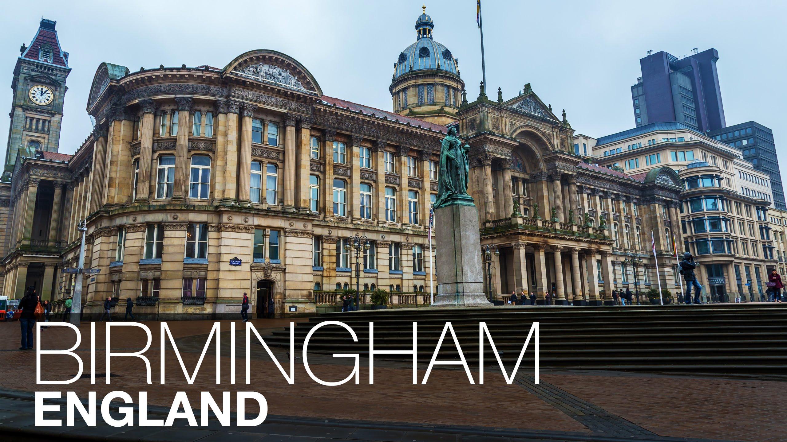 Birmingham Manufacturing - RH Nuttall Ltd
