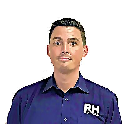 Bryan Nuttall - RH Nuttall Ltd