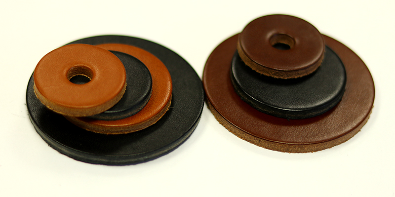 Leather Washers - RH Nuttall Ltd