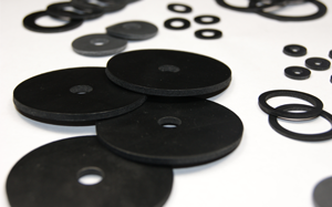 EPDM Seals - EPDM Washers - RH Nuttall Ltd